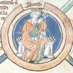Ælfred der Große (871–899)